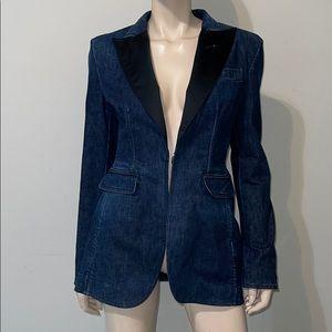 Dolce & Gabbana Jean Jacket 46
